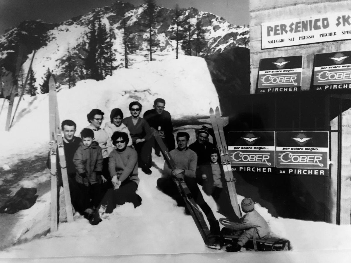 Pircher Sport | Vendita Abbigliamento e attrezzatura sci