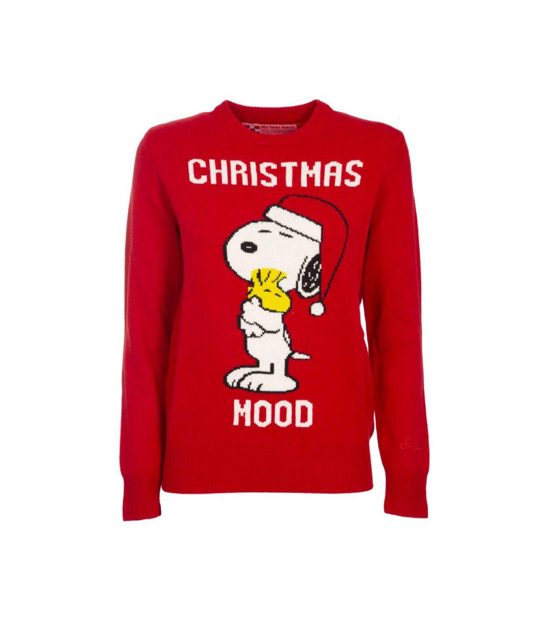 Saint Barth x mas Snoopy